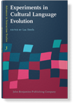 Experiments in Cultural Language Evolution