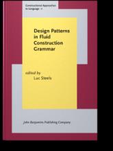 Design Patterns in Fluid Construction Grammar
