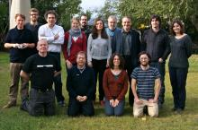 The future of learning workshop participants