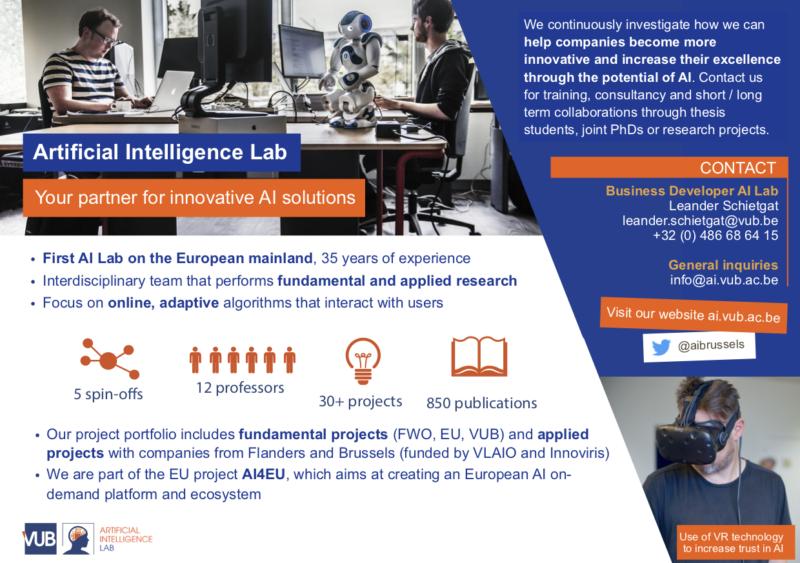 Multidisciplinary Research for Industry & Valorisation